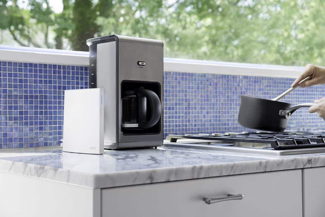 Le hub smart home Wink Hub 2