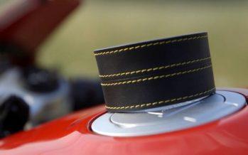 WOOLF : le bracelet connecté pour éviter les radars
