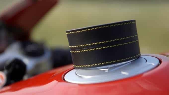 Le bracelet connecté WOOLF permet d'éviter les radars