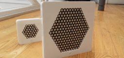 L'enceinte A d'Akoustic Arts : des écouteurs sans écouteurs