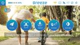Application Breeze 4k