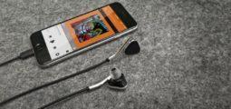 Actywell One : des écouteurs qui s'adaptent à votre fréquence cardiaque