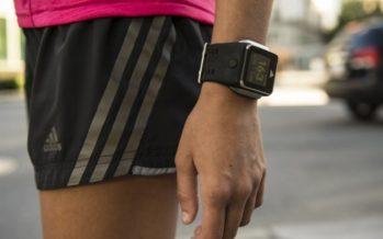 Adidas Chameleon : un nouveau bracelet connecté pour le quotidien