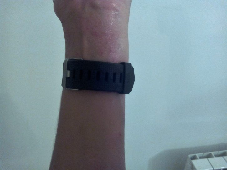 design fitbit charge 2