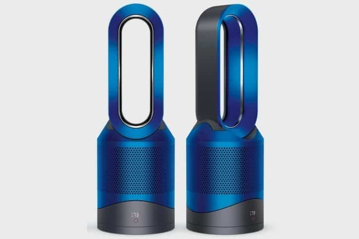 pure hot cold link test complet du purificateur d 39 air. Black Bedroom Furniture Sets. Home Design Ideas