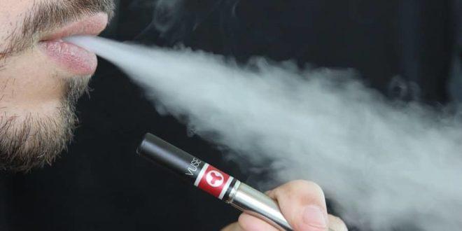 cigarette connectée électronique