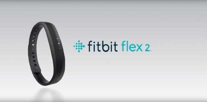 fitbit flex 2 officielles 1