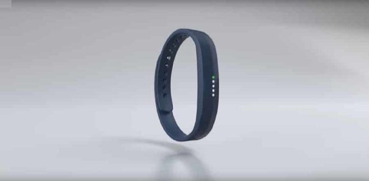 fitbit flex 2 officielles tracker connecte