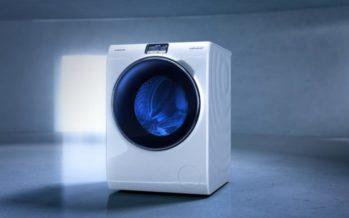 Machine à laver connectée : guide d'achat et top des meilleurs modèles
