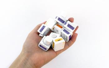 Luxorobo MODI : créez vos propres objets connectés modulaires