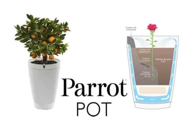 parrot-pot-fonctionnement