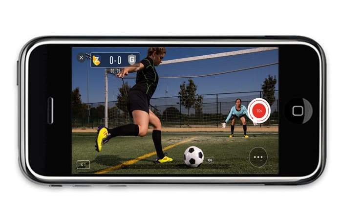 zepp-play-soccer-application