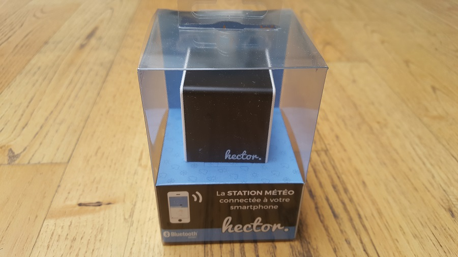 Unboxing Hector
