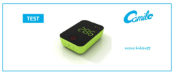 [TEST] Camile R100 : la caméra GPS qui connecte votre vélo