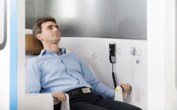 Consult Station : une cabine médicale pour un diagnostic complet