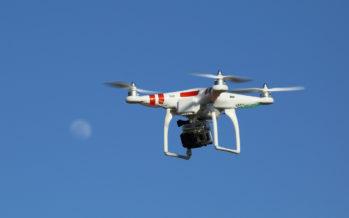Drones : des systèmes innovants pour les neutraliser