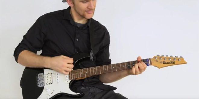 Fretx une solution innovante pour apprendre jouer de la guitare - Apprendre la guitare seul mi guitar ...
