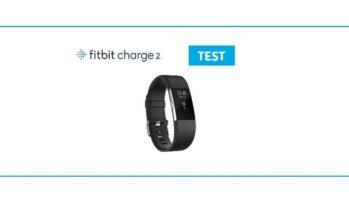 [TEST] Fitbit Flex 2, un bracelet pour les sportifs en extérieur