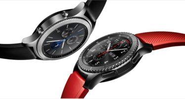 Samsung Gear S3 vs Gear S2 : quelles sont les nouveautés ?
