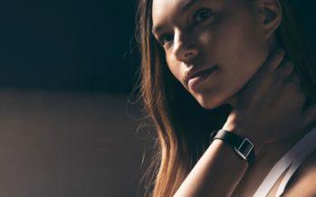 Vinaya Altruis X : un bijou connecté à porter au poignet