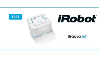 [TEST] Braava Jet de iRobot : le robot qui lave les sols à votre place