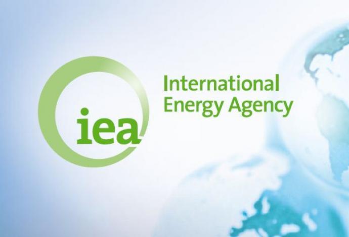 energie international energy agency