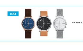 [TEST] Hagen connected : la smartwatch plus connectée qu'il n'y paraît