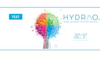 [TEST] Hydrao : illuminez et connectez votre douche