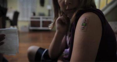 Tech Tats : Chaotic Moon invente le tatouage connecté du futur