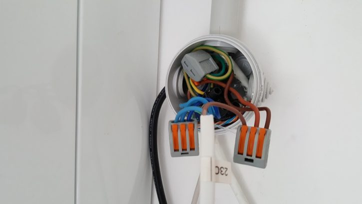 tuto guide d installation du thermostat netatmo. Black Bedroom Furniture Sets. Home Design Ideas