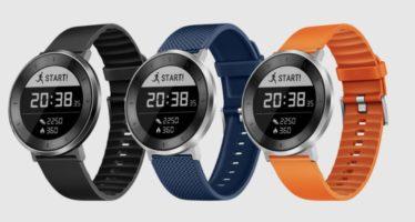 Huawei Fit, un bracelet de fitness aux allures de montre