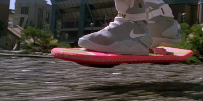 hoverboard skate volant