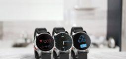 Linkoo Seniors : la montre connectée qui prend soin des personnes âgées