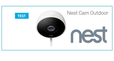 [TEST] Nest Cam Outdoor : le mirador connecté au rapport