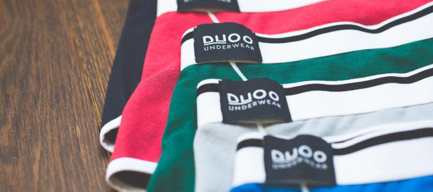 Duoo : des boxers pour protéger vos bijoux de famille