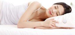 Passer de bonnes nuits et analyser son sommeil avec Sleep Dot