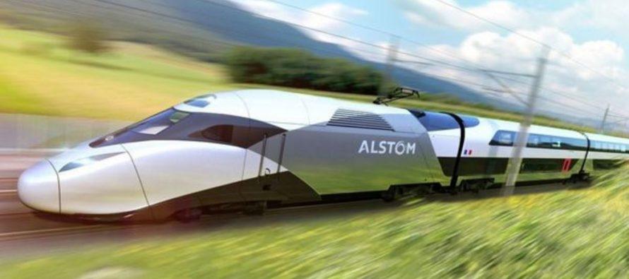A quoi pourrait ressembler le train du futur ?