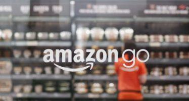 Amazon Go : Amazon veut éliminer les queues au supermarché