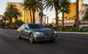 Audi invente un système pour passer tous les feux au vert