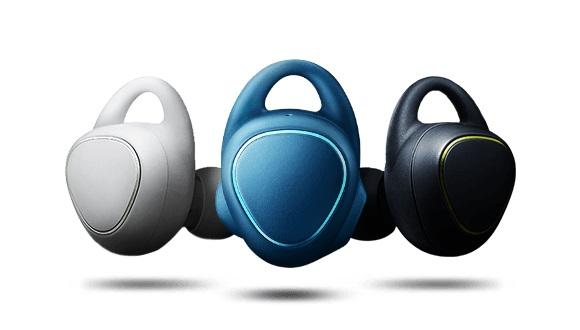 Guide des achats de Noël écouteurs Samsung Gear IconX