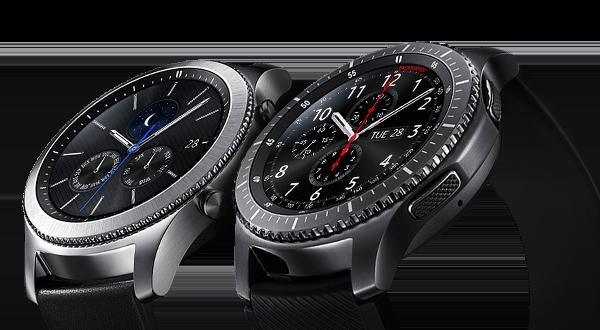 montre gears S3