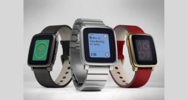 Fitbit le spécialiste des bracelets connectés veut s'offrir Pebble