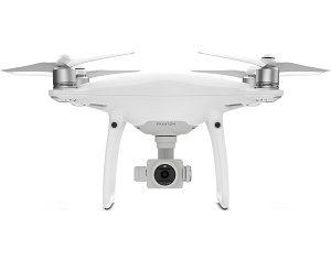 phantom 4 pro quadricoptere comparatif des drones connectes