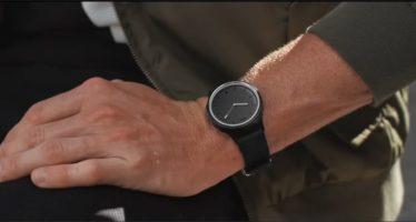 Misfit lance Phase, une montre connectée élégante et discrète