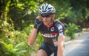 Raptor AR : des lunettes de réalité augmentée pour les cyclistes