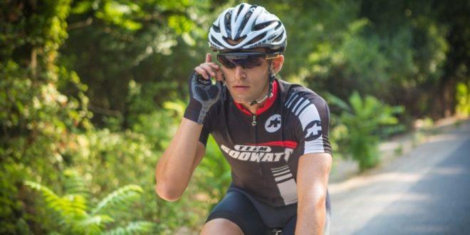 raptor ar réalité augmentée lunettes cyclisme