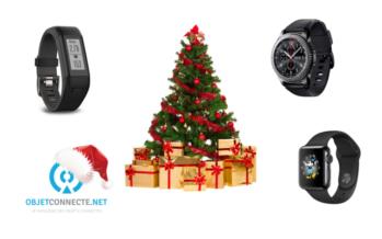 Montre ou bracelet : Quel tracker d'activité acheter pour Noël ?