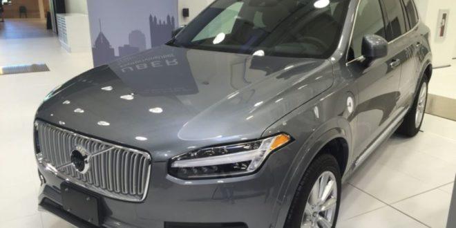 voiture autonome malgr l interdiction uber continue ses tests. Black Bedroom Furniture Sets. Home Design Ideas
