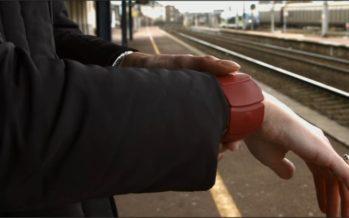 Unitact : le bracelet qui va faciliter la vie des malentendants