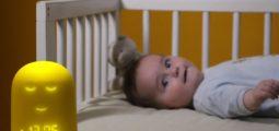CES 2017 : REMI le compagnon qui aide les enfants à s'endormir la nuit
